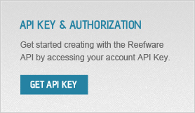 API Key & Authorization